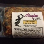 The Archer's Almond Bar